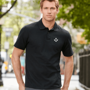 Masonic Polo shirts