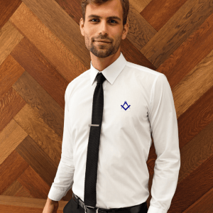 Masonic Dress shirts