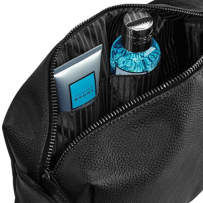 Masonic Wash Bag - present and gift for freemasons