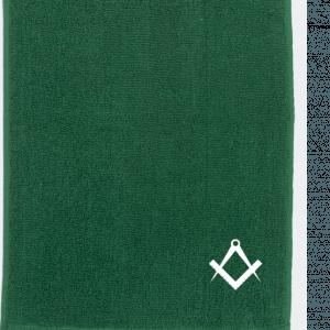 Masonic Golf towels