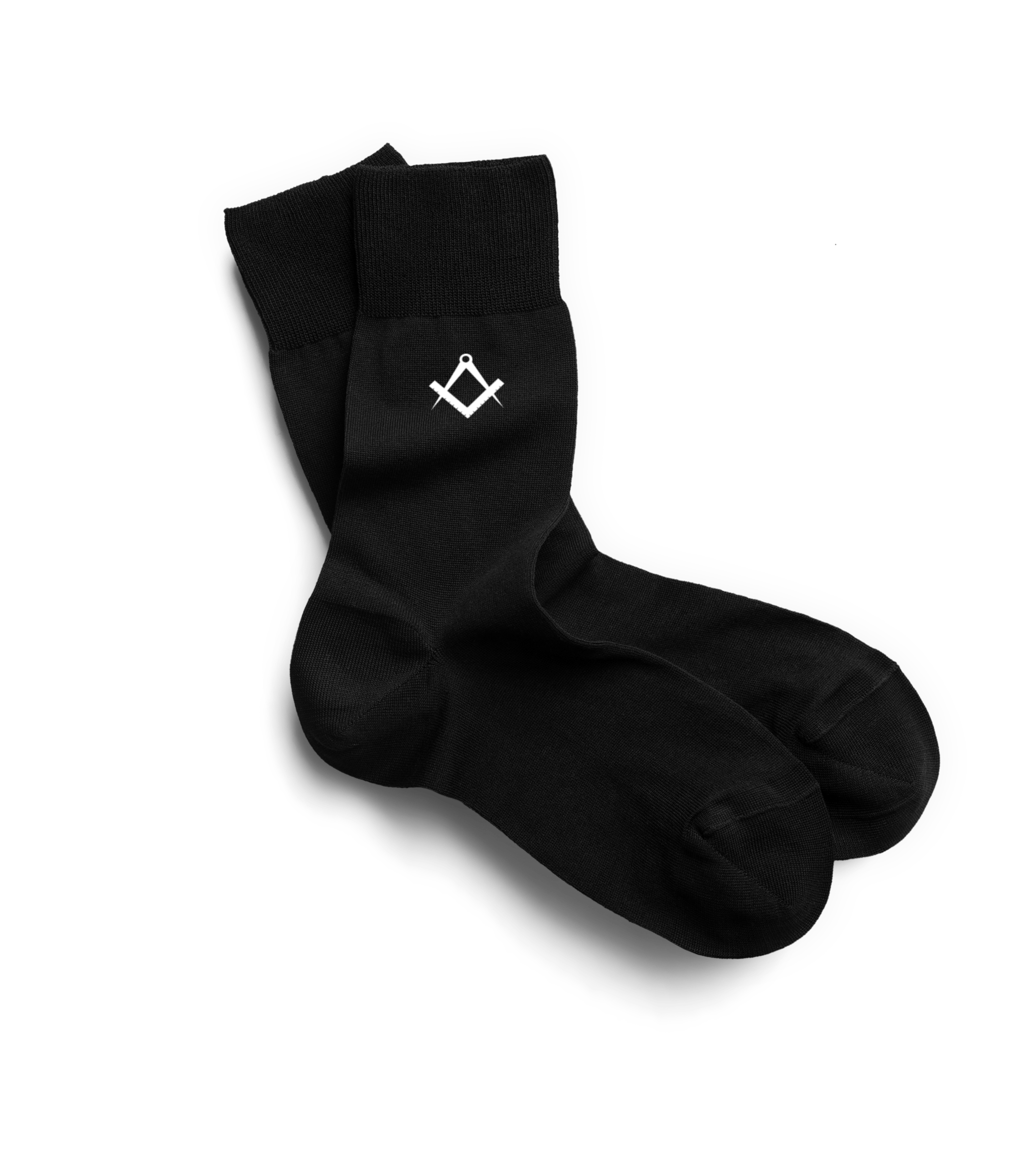 Masonic socks for him