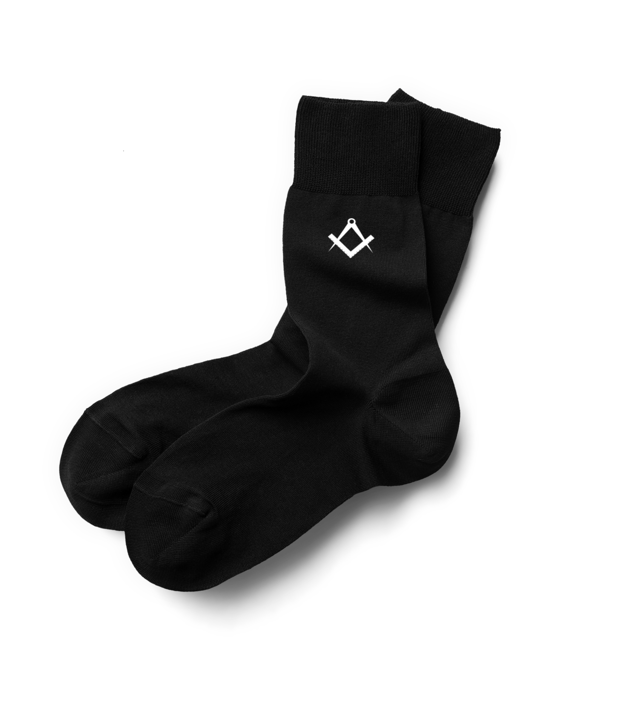 freemasons sock black - Great gift or present