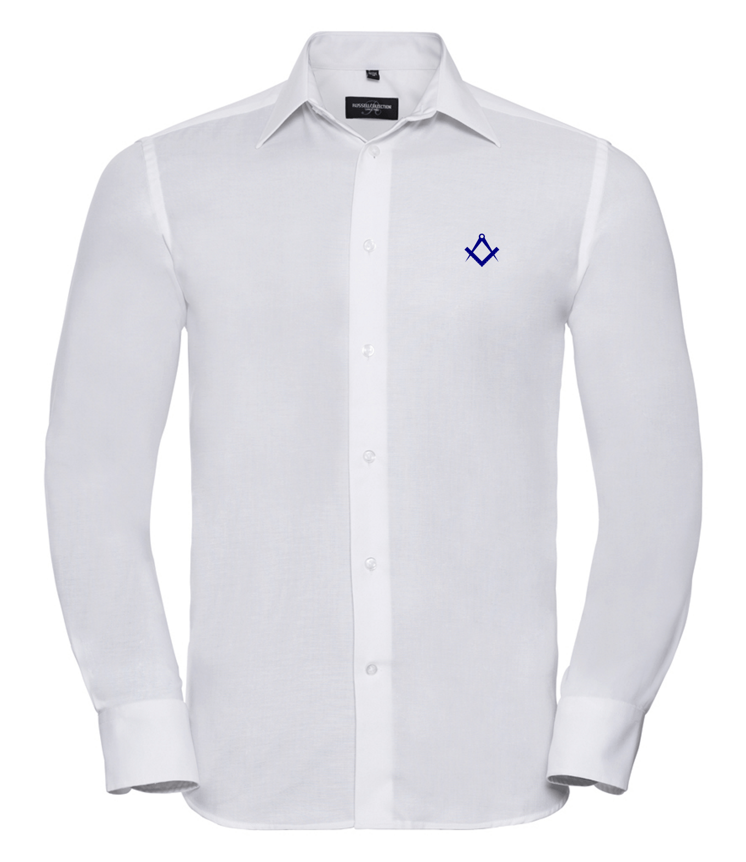 Smart Casual Shirt Printed A Lovely Freemasons Gift Or Present